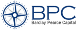 Barclay Pearce Capital  logo