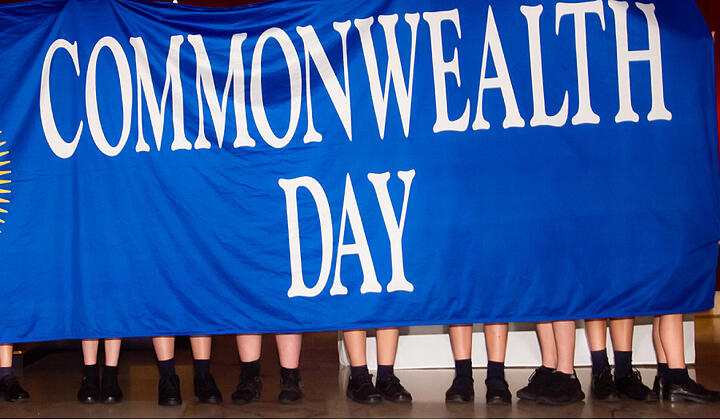 Commonwealth Day Luncheon