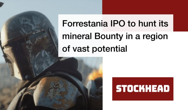 Forrestania-IPO-to-hunt-its-mineral-Bounty-in-a-region-of-vast-potential