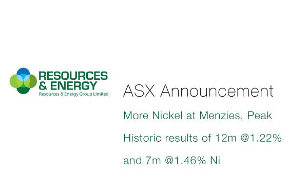 REZ-More-Nickel-at-Menzies,-Peak-Historic-results-of-12m-@1.22%-and-7m-@1.46%-Ni-1