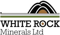 White Rock Minerals (WRM)