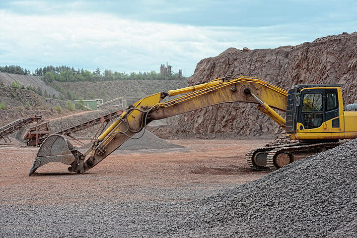 Mining is the key driver of Australian economy