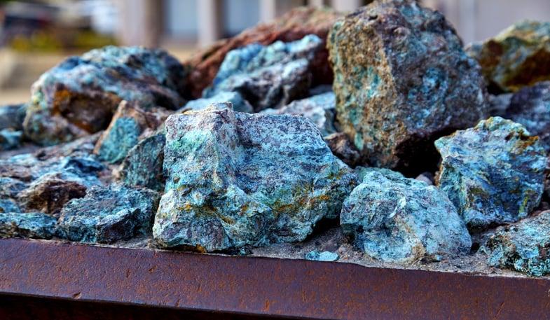 raw-copper-ore