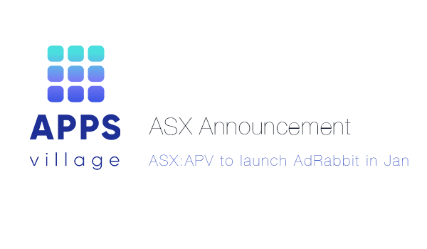 ASX-Announcement-APV-launches-adrabbit-barclay-pearce-capital