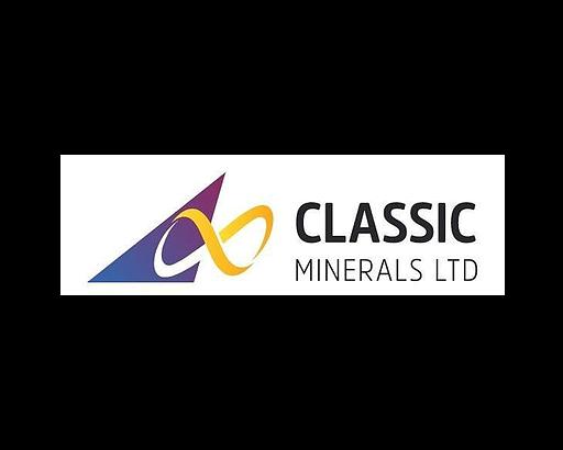 Classic Minerals